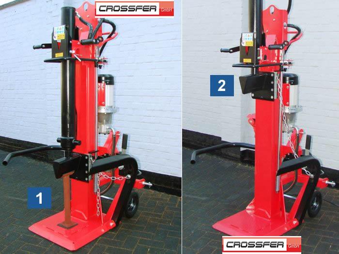 CROSSFER LS18T-400V