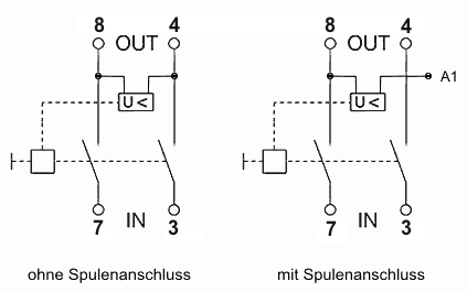 KJD17B schéma de câblage