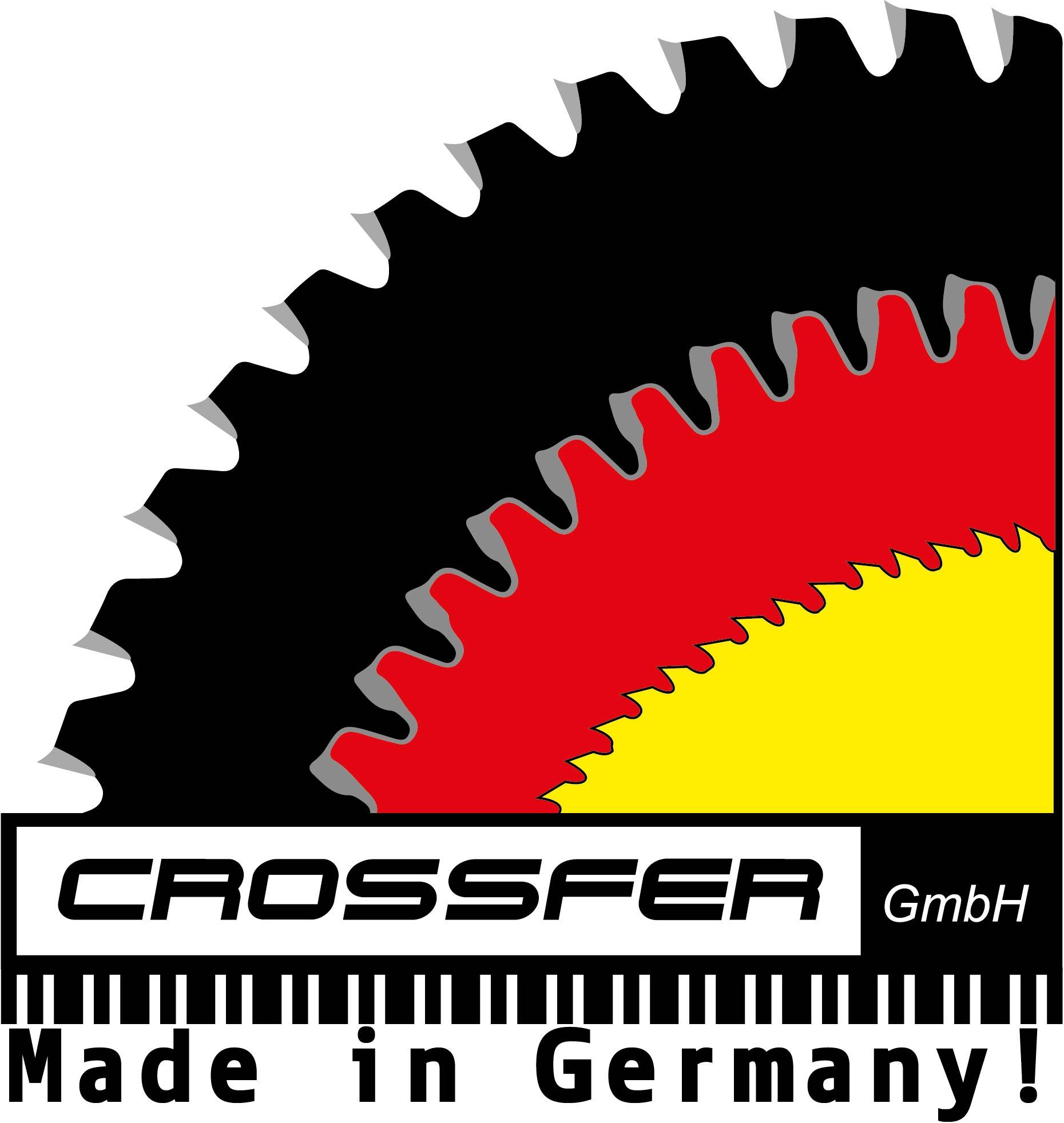 Crossfer Sägeblätter Made in Germany