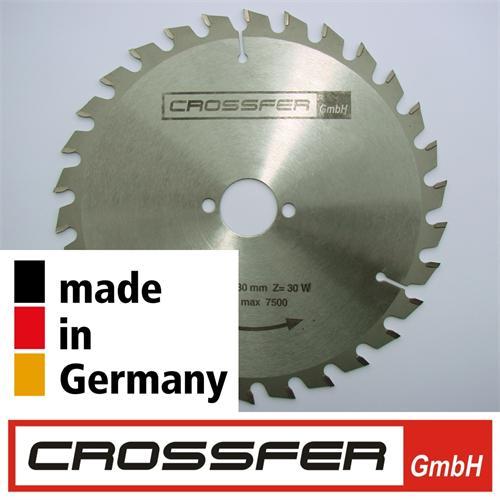 210 mm 30Z PROFI HM-Sägeblatt Holz-Feinschnitt