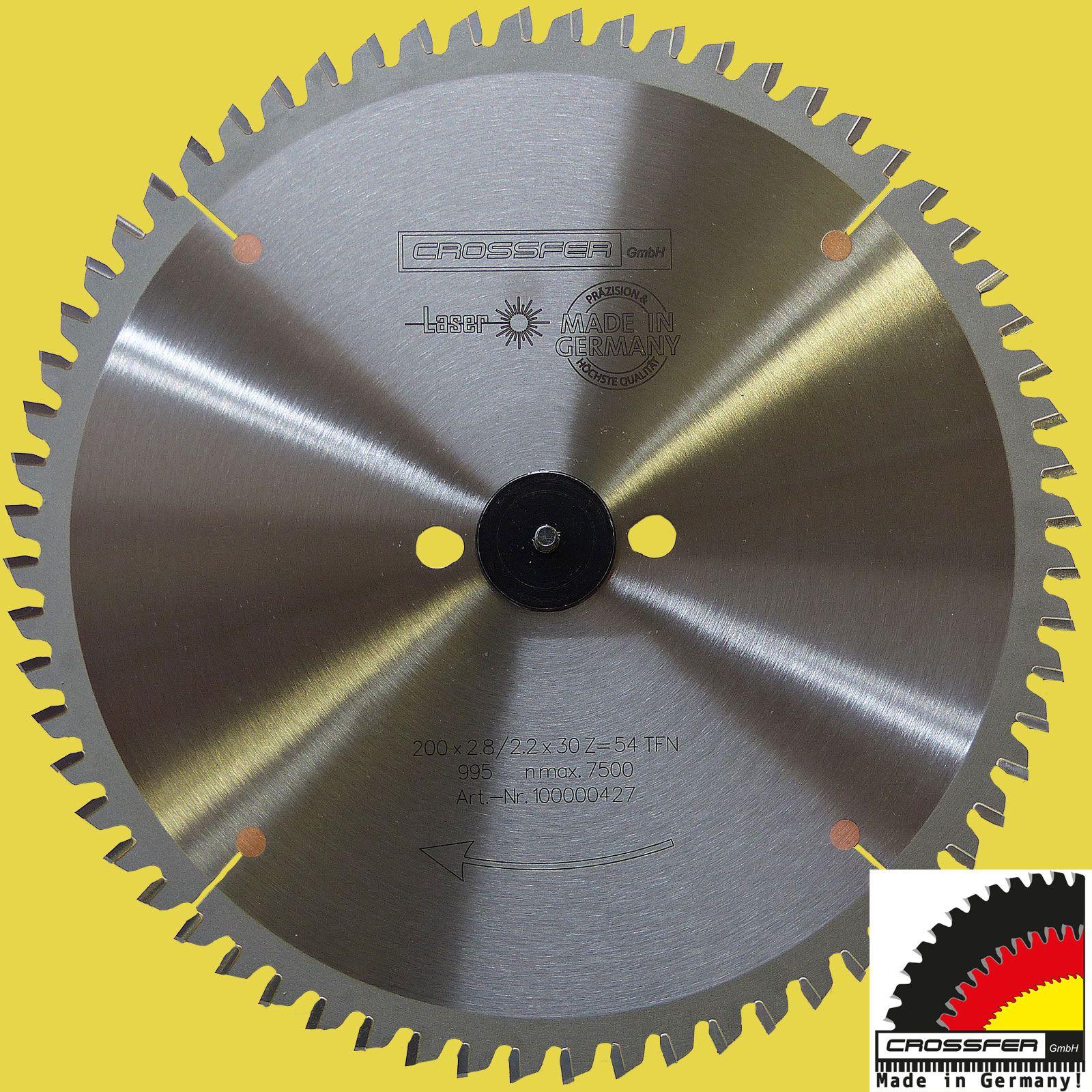 200mm PROFI Aluminium HM NE-Metall-Kunstoff SB