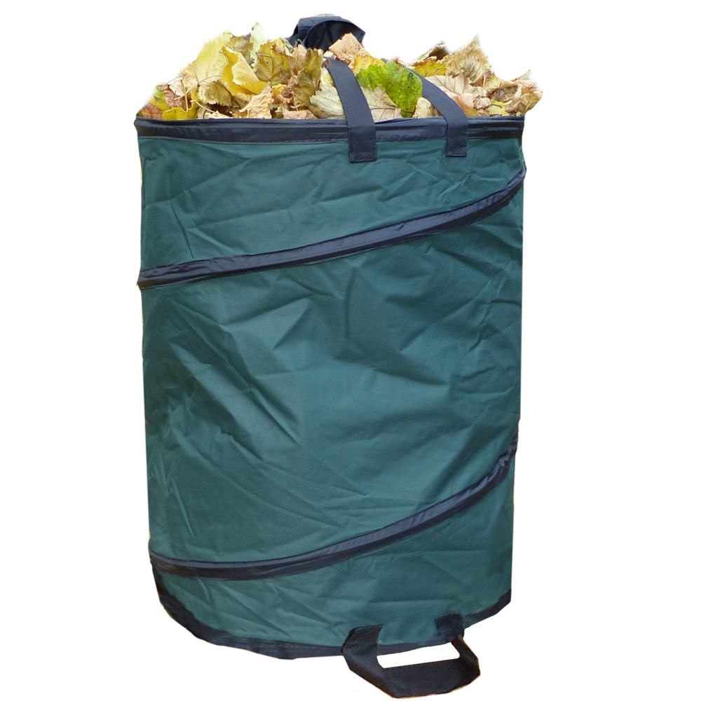 Gartenabfall-Sack  SAMMELMAX 110L POP-UP