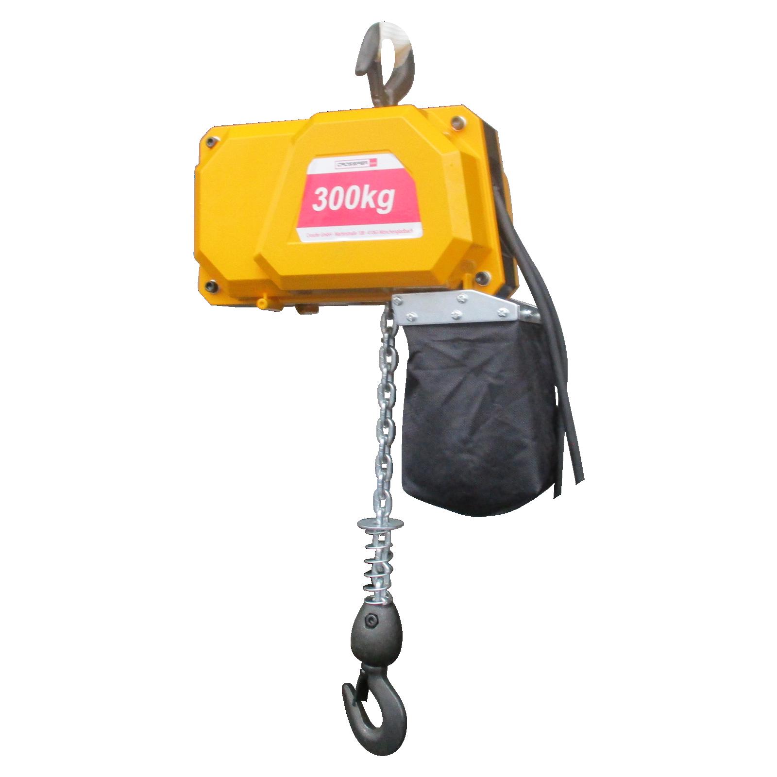 Elektro-Kettenzug BDH-300