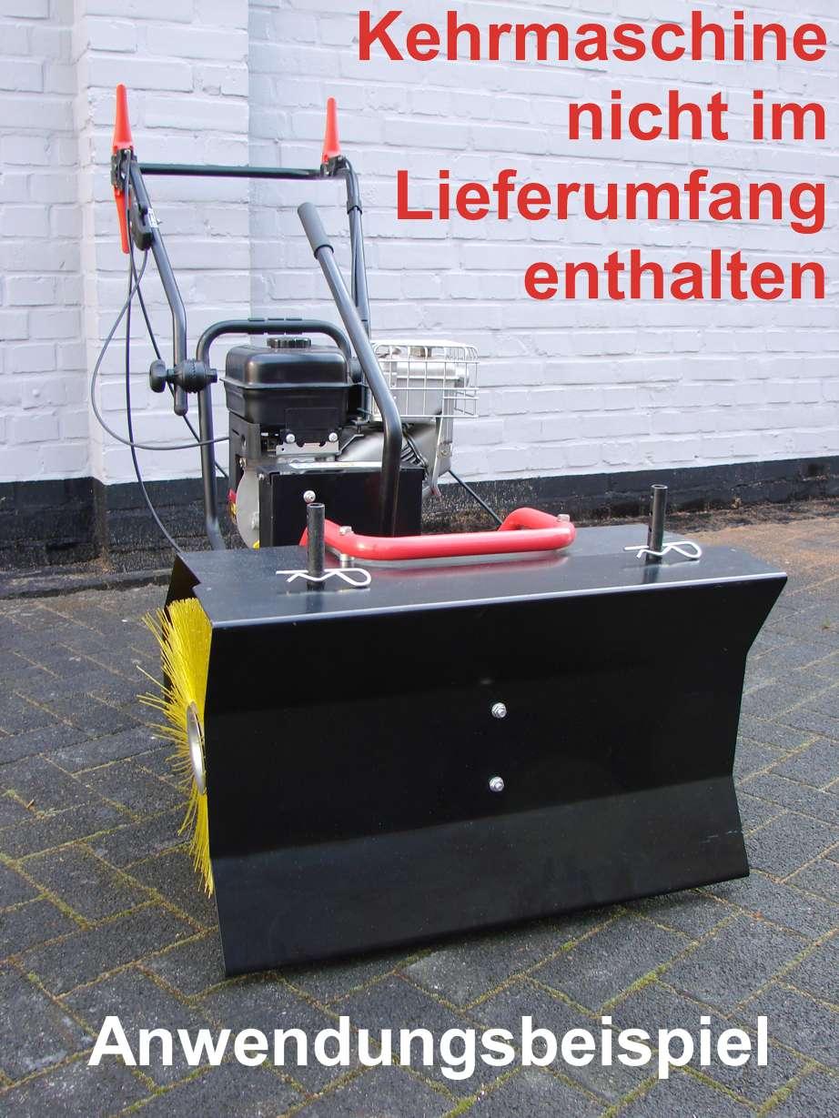 Sněhová radlice pro zametač KMBE-32520 od CROSSFER GmbH