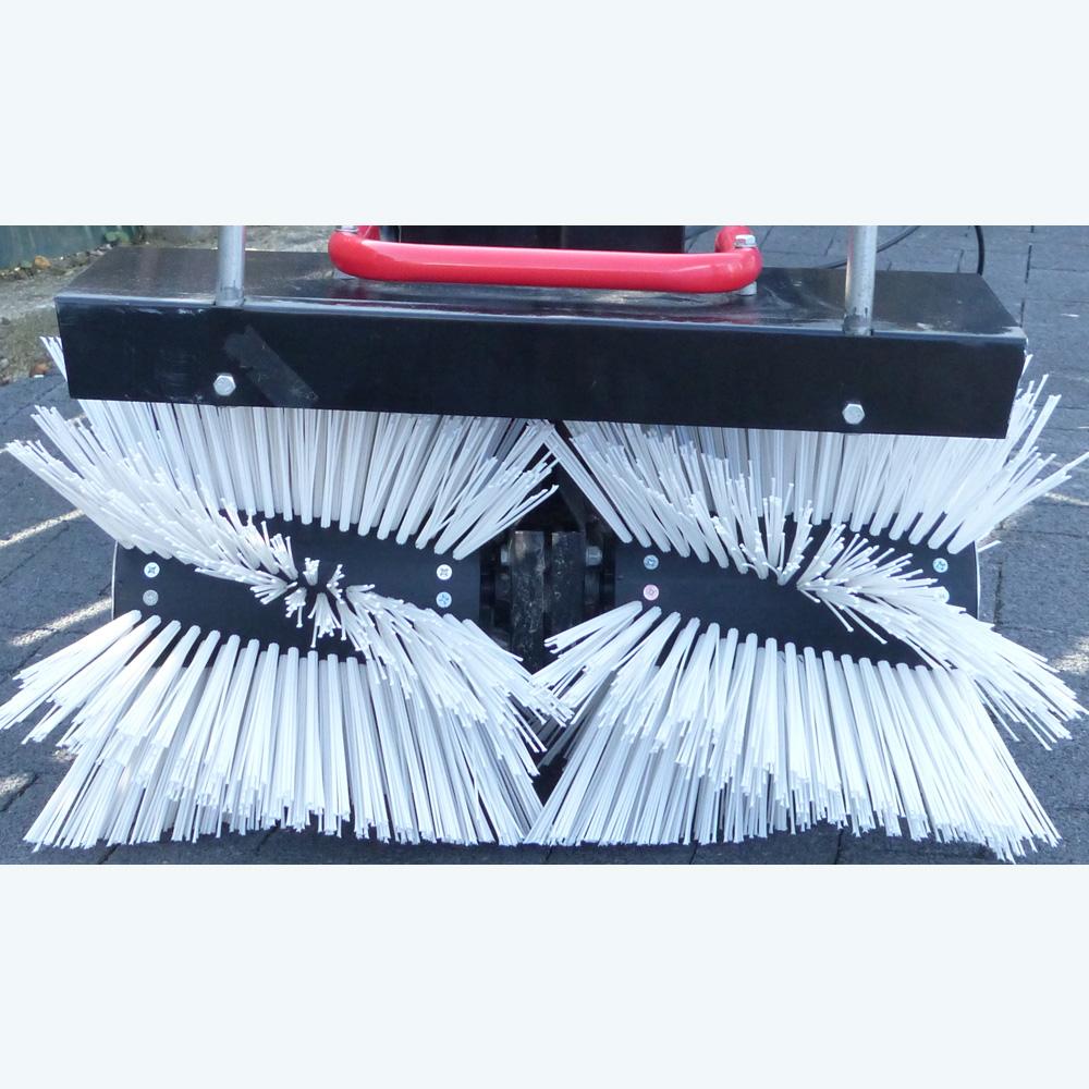 Bürstensatz für Kehrmaschine HQ