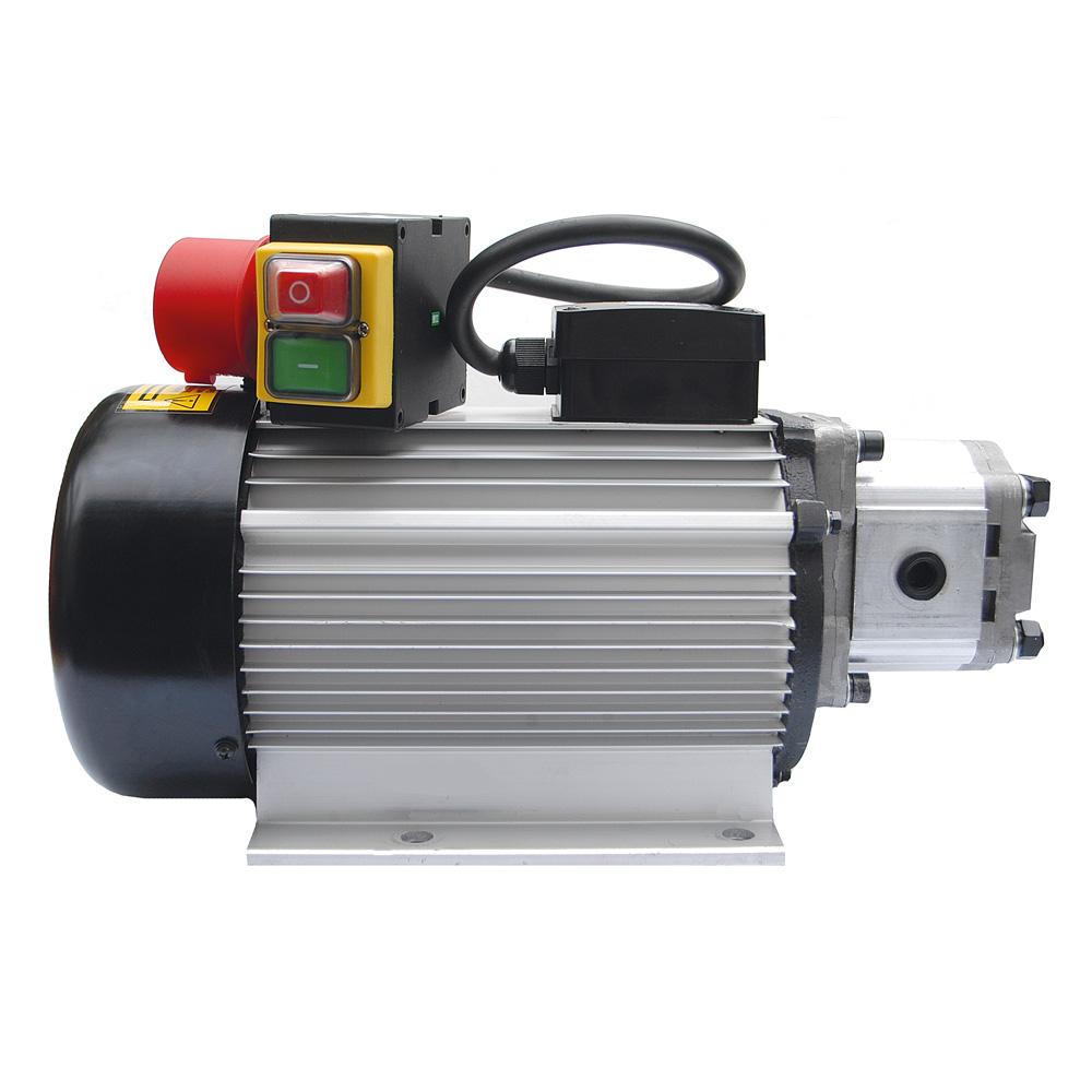 Hydraulikaggregat LSA3500-400V