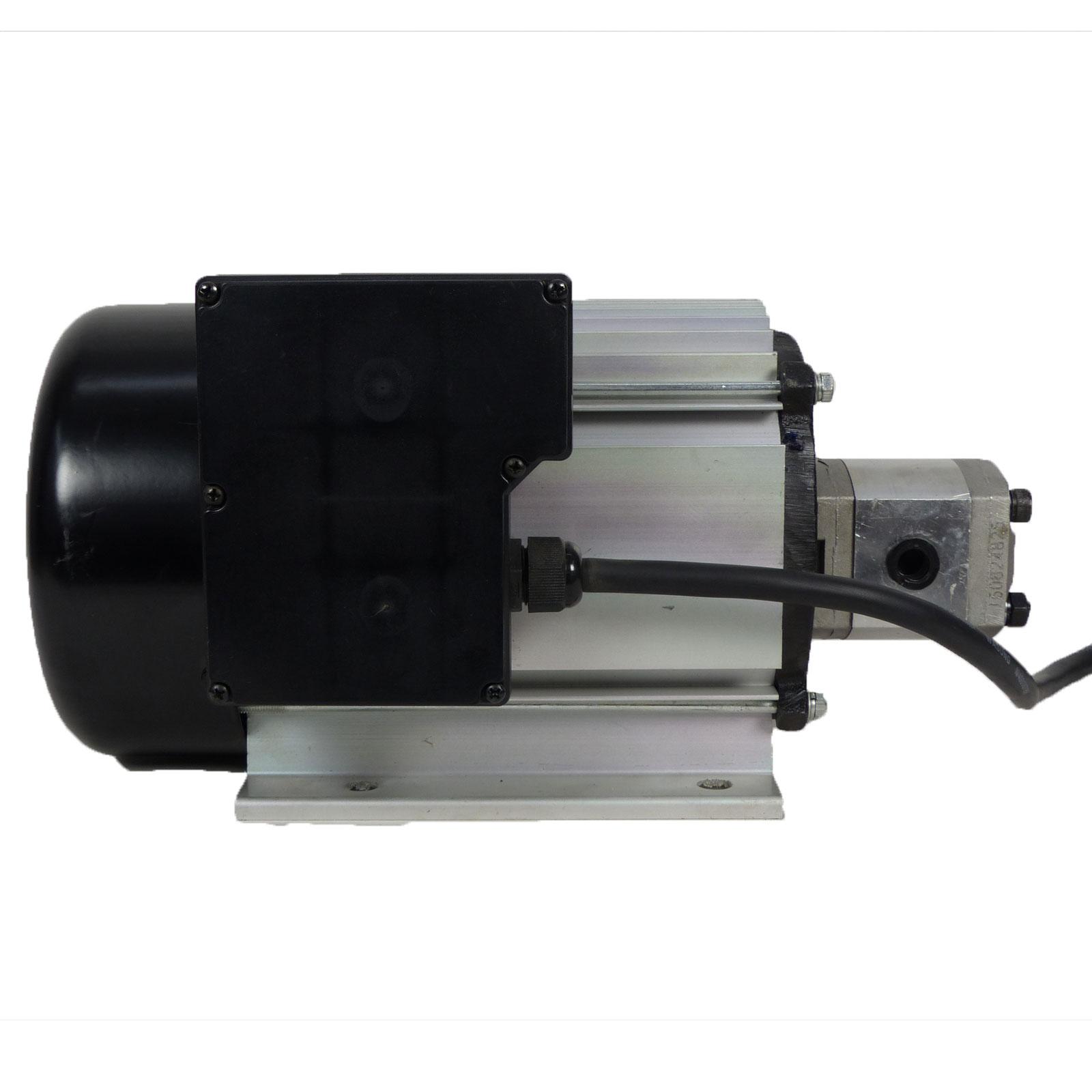 Hydraulikaggregat LSA3000-230V